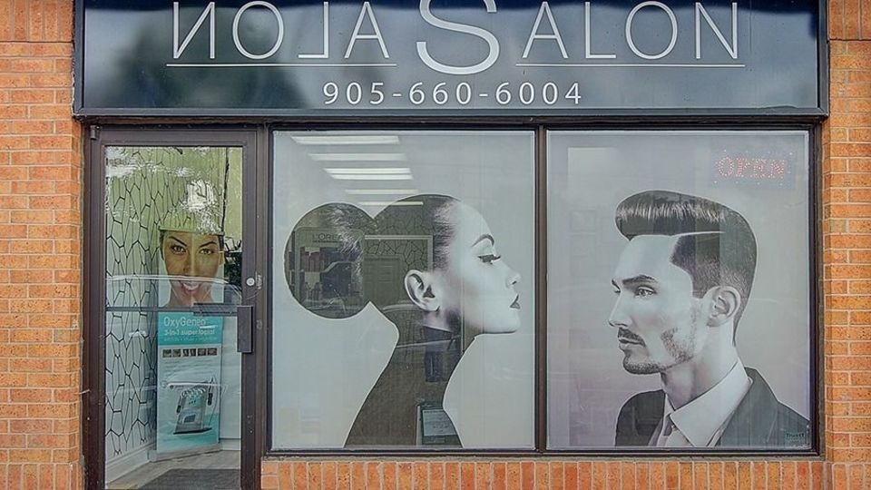 Nola Salon