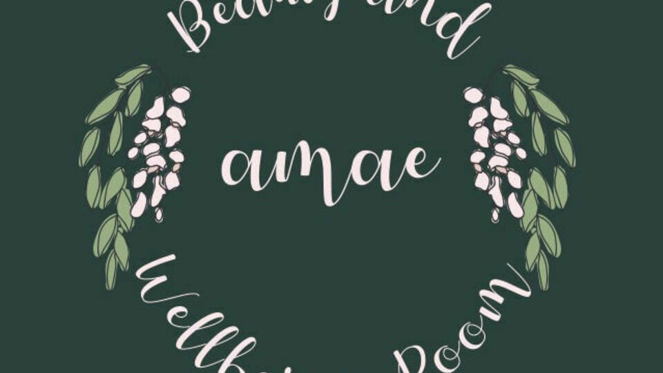 AMAE Beauty and Wellbeing Room