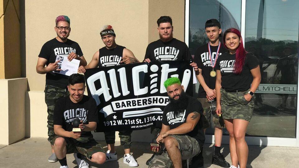 all city barbershop316