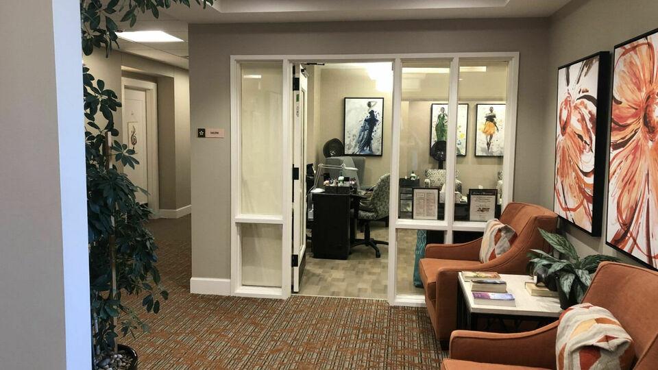 Bliss Salons at RidgeGate