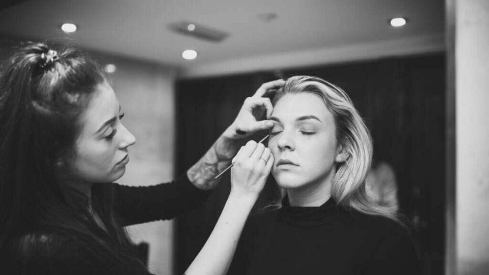 Jodie Michele Makeup