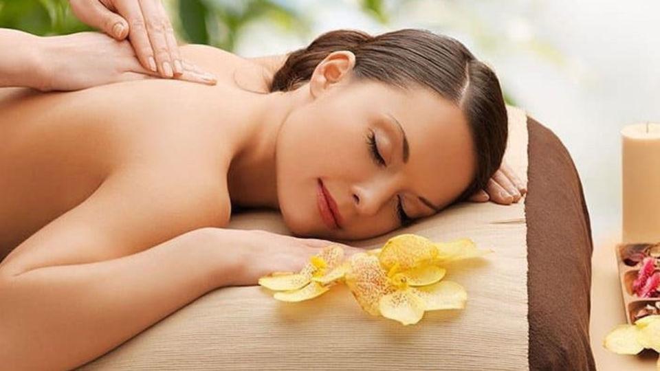 Gate Pa Thai Massage