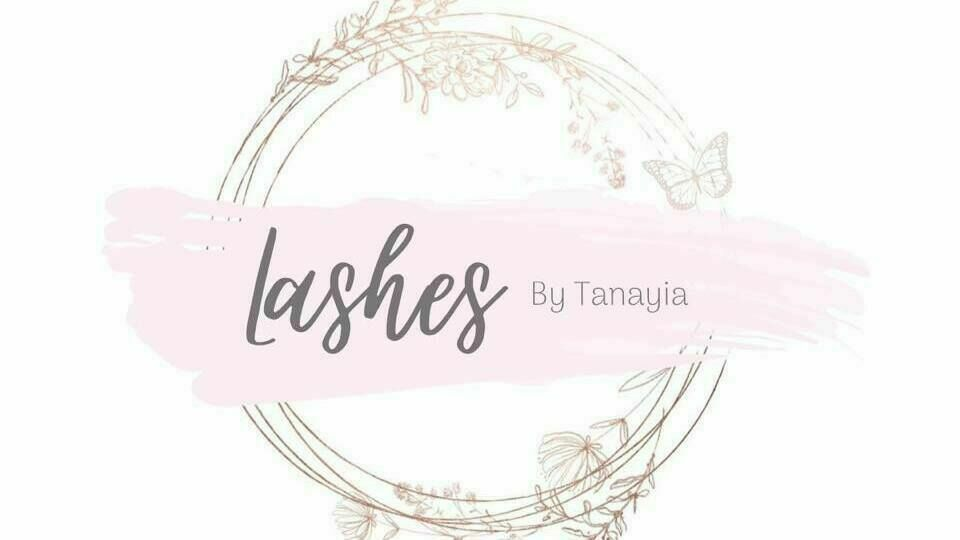 Lashes by Tanayia