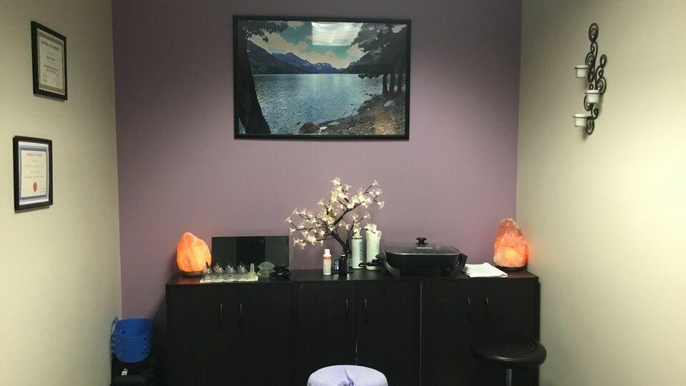 Dawn Schenk Registered Massage Therapy