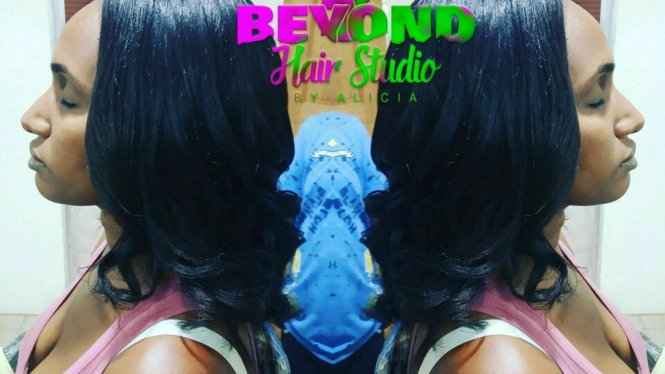 Beyond Hair Studio by Alicia