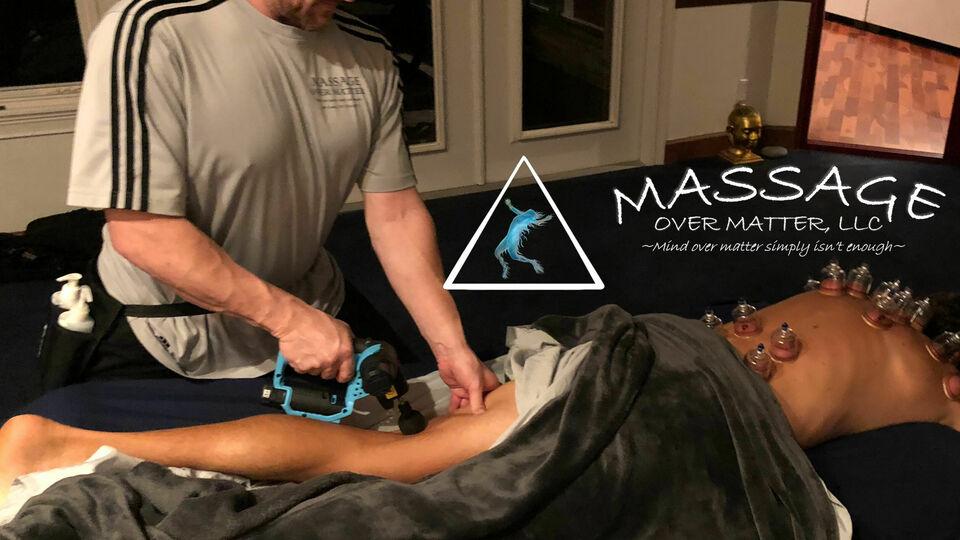 Massage Over Matter