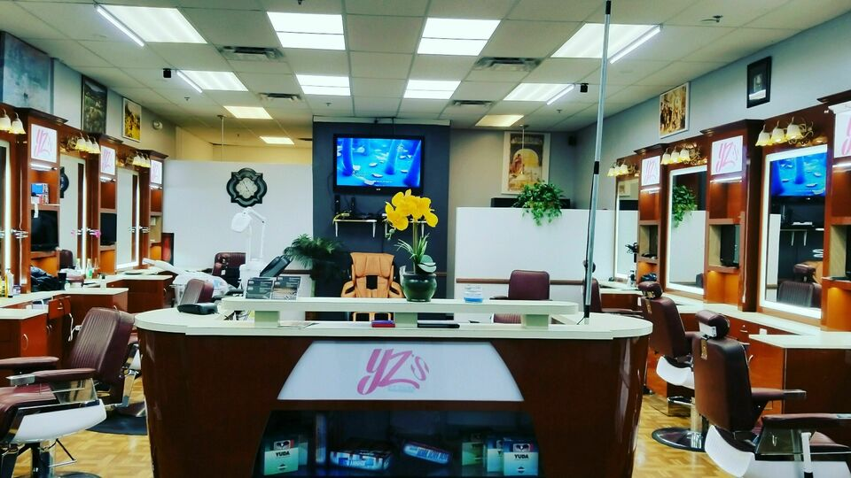 YZ'S styles and barbershop