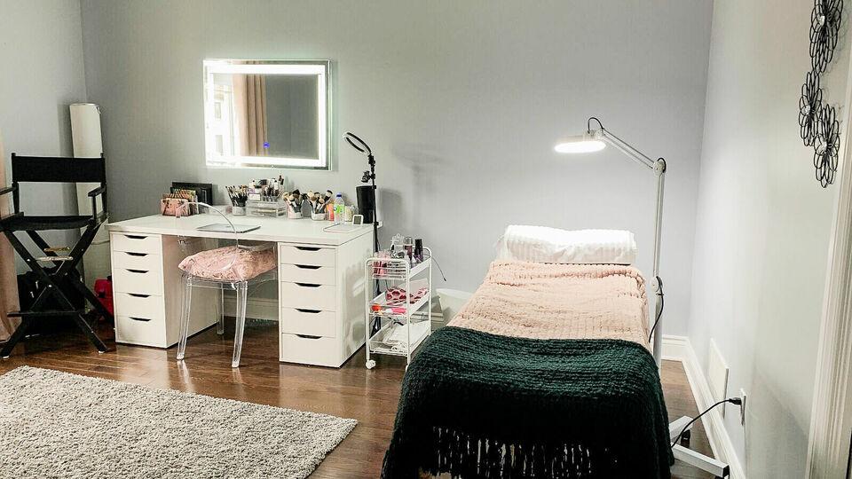 Jasmine Fortin Beauty Studio