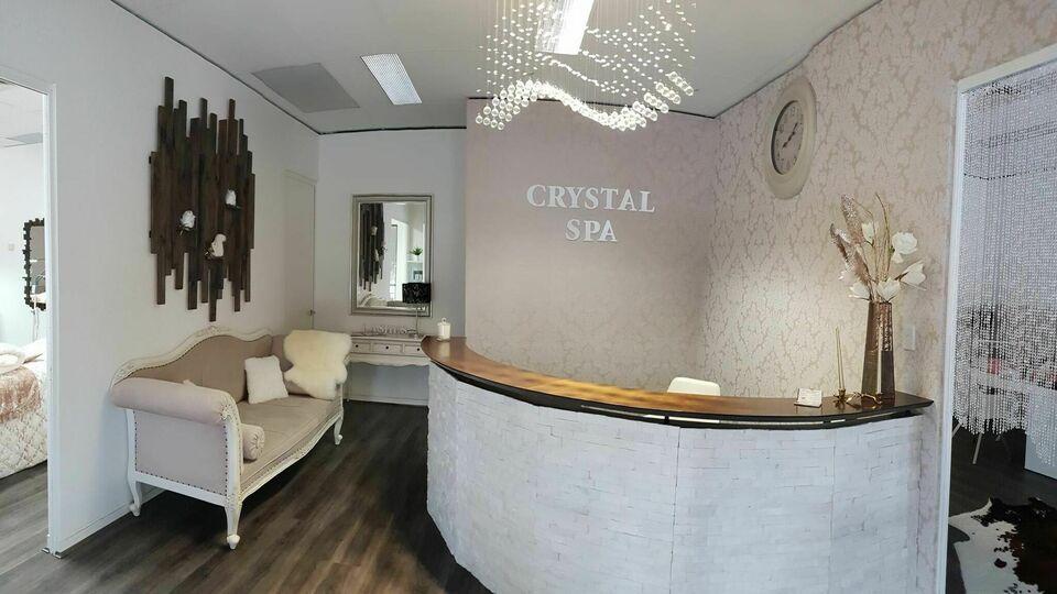 Nurse Naomi Aesthetics (inside Crystal Spa)