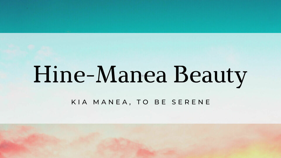Hine-manea beauty