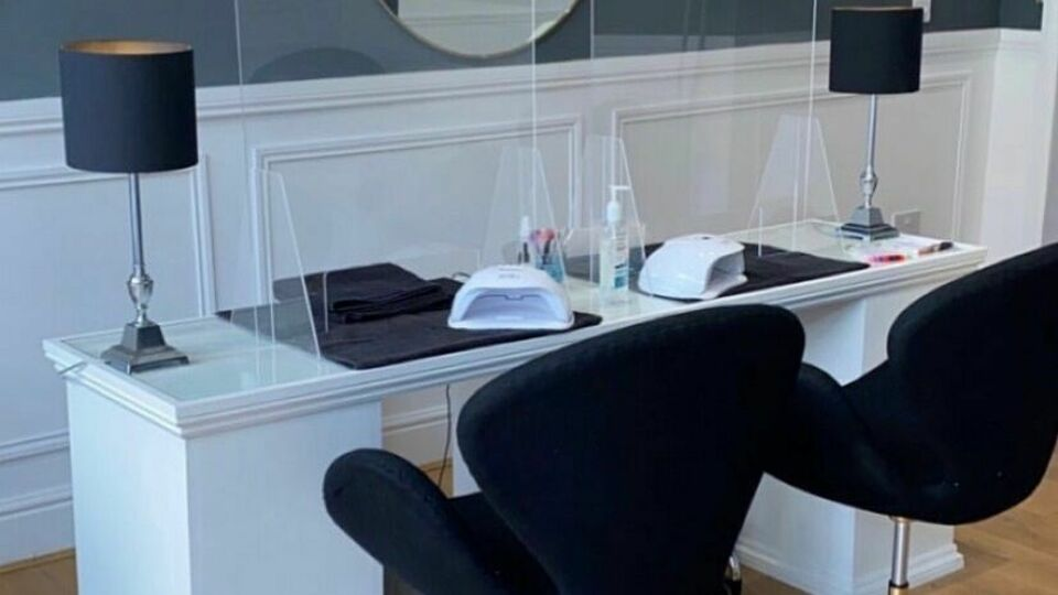 HG1 Beauty Lounge