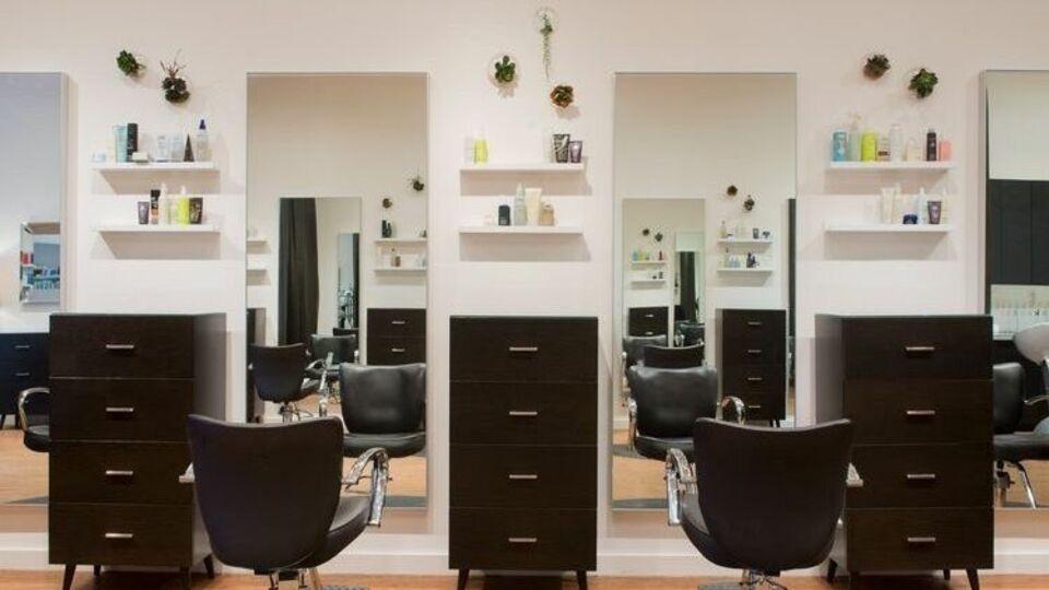 The Hair Center, Yaba
