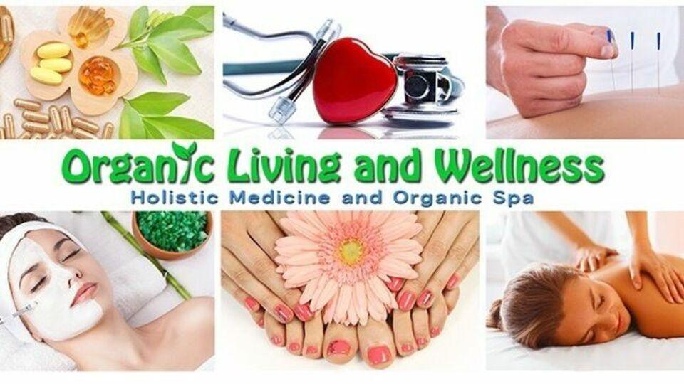 Organic Living and Wellness