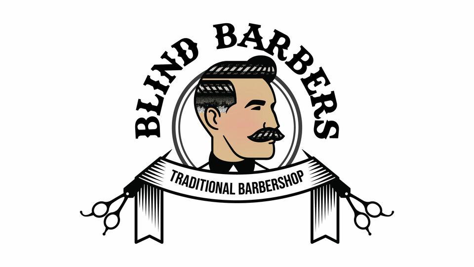 Blind Barbers