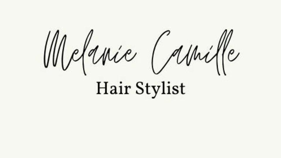 Hair by Melanie Camille