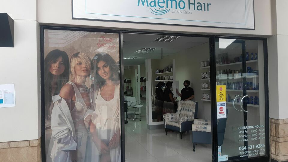 Maemo C&S