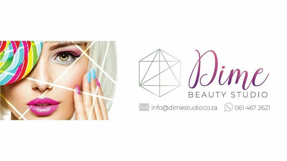 DIME Beauty Studio