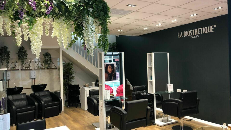 Bloom Hair Ltd
