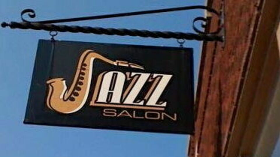 Jazz Salon