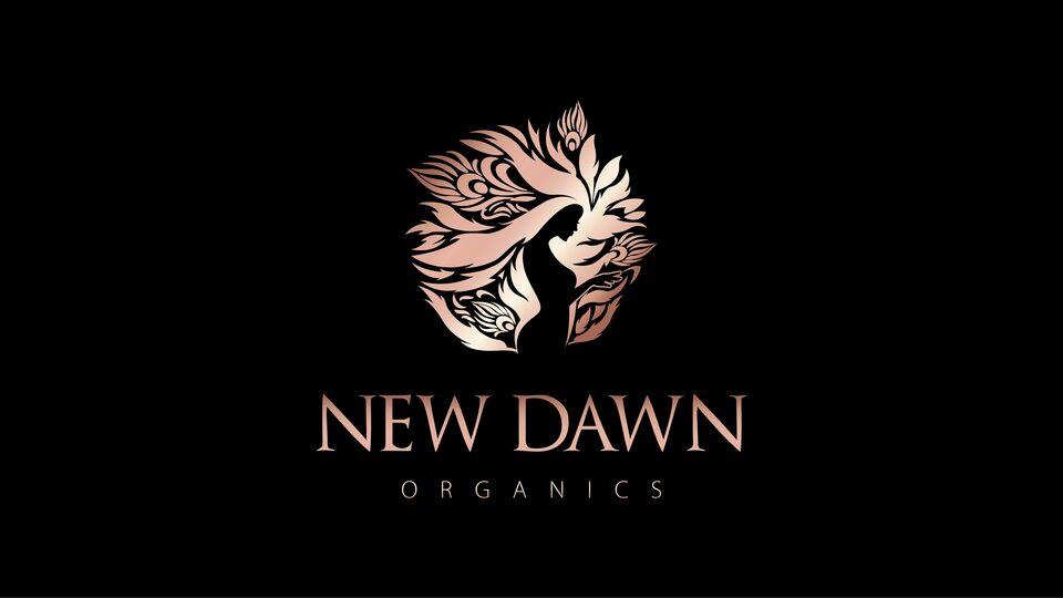 New Dawn Organics Spiritual Cafe
