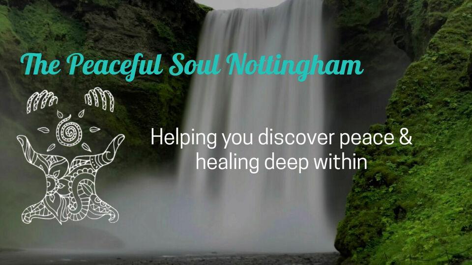 The Peaceful Soul