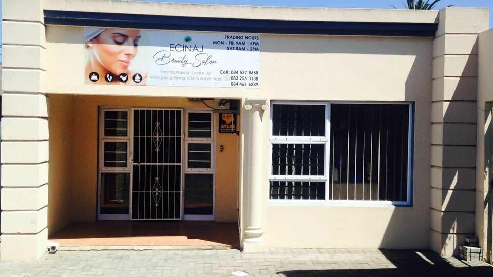 Ecinaj Beauty Salon