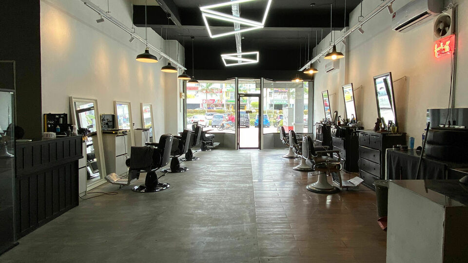 Downsouth Barbershop