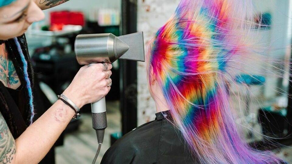 Verity Clarke Hair