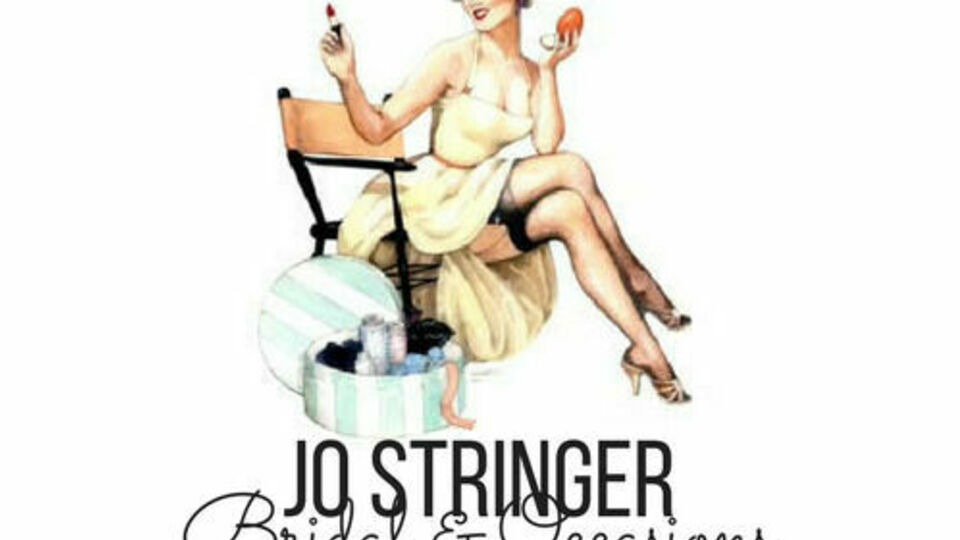 Jo Stringer Bridal & Occasions
