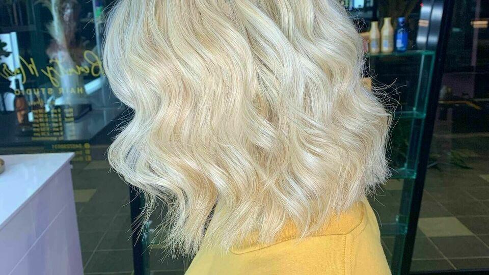 Beauty Mark Hair Studio
