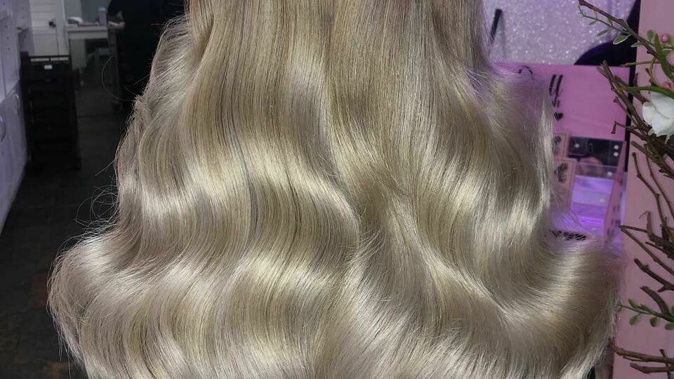 Seona Alice Hair