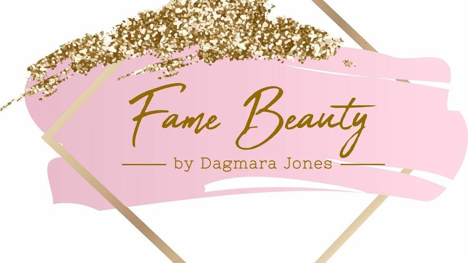 Fame Beauty by Dagmara Jones