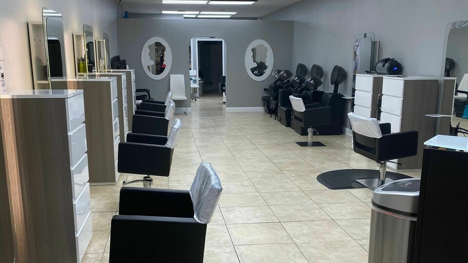 Dominican Hair Palace