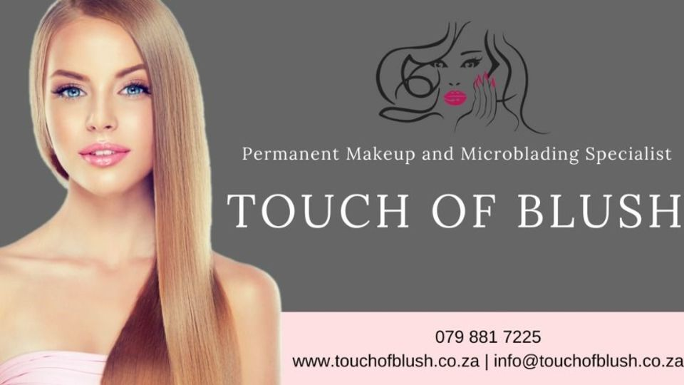 Touch of Blush