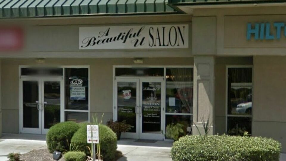 A Beautiful U Salon