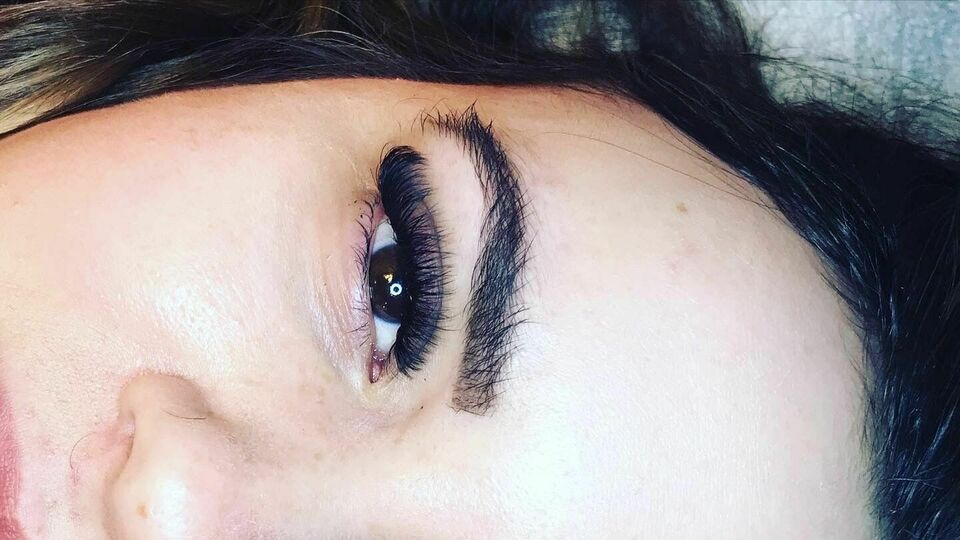 Lashes and Brows by Randi