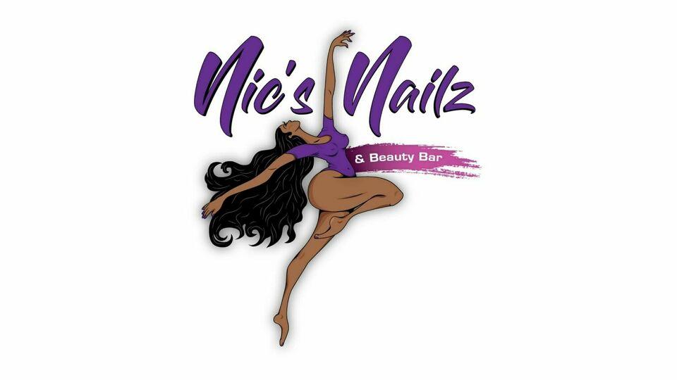 Nic's Nailz & Beauty Bar