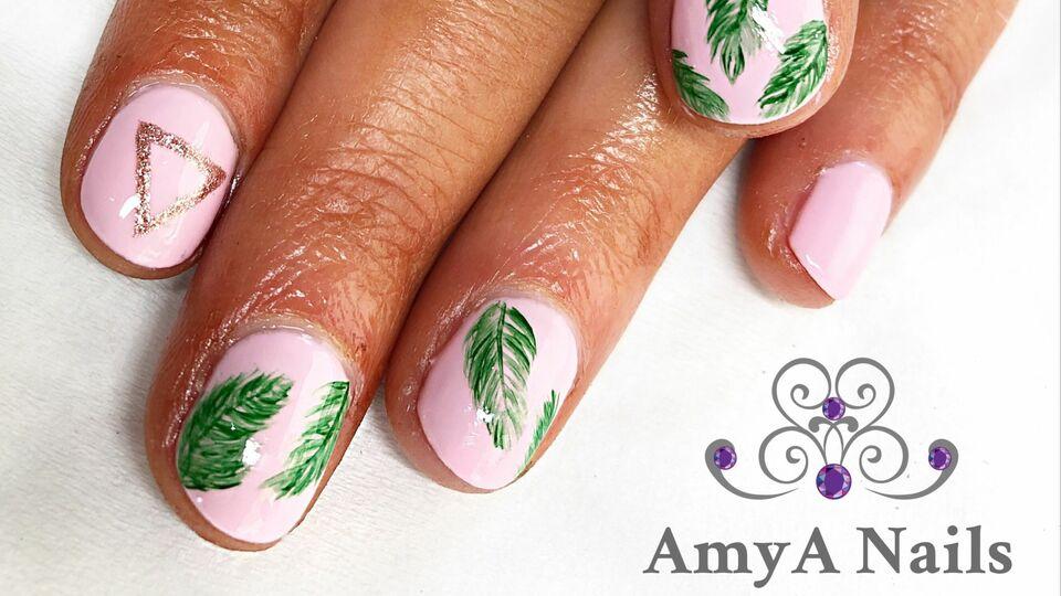 AmyA Nails