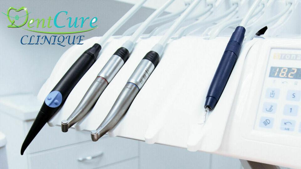 Dentcure Clinique