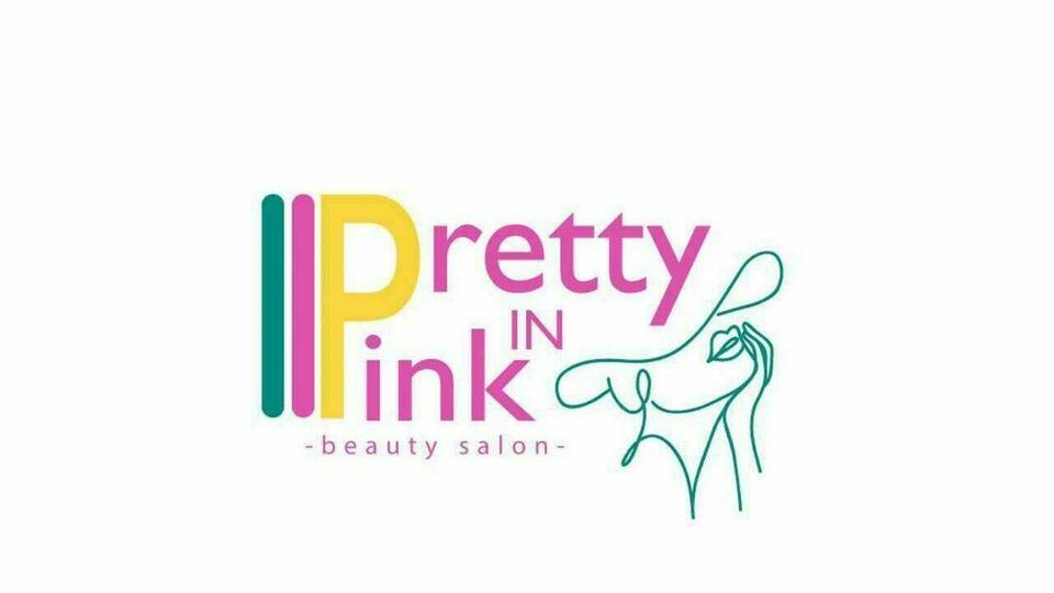 Pretty in Pink Beauty