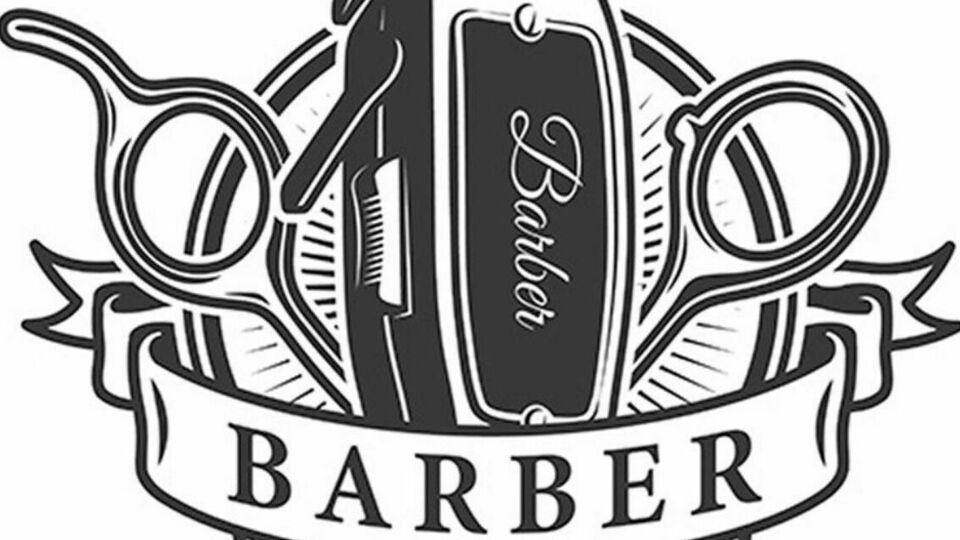 The Garage Barbershop with Caroline Cooper