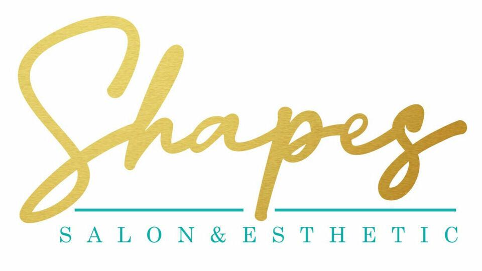 Shapes Salon & Esthetic