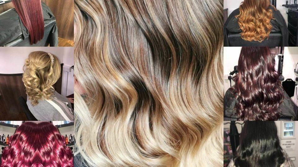 Paula Mastrantuono Hair Xxx