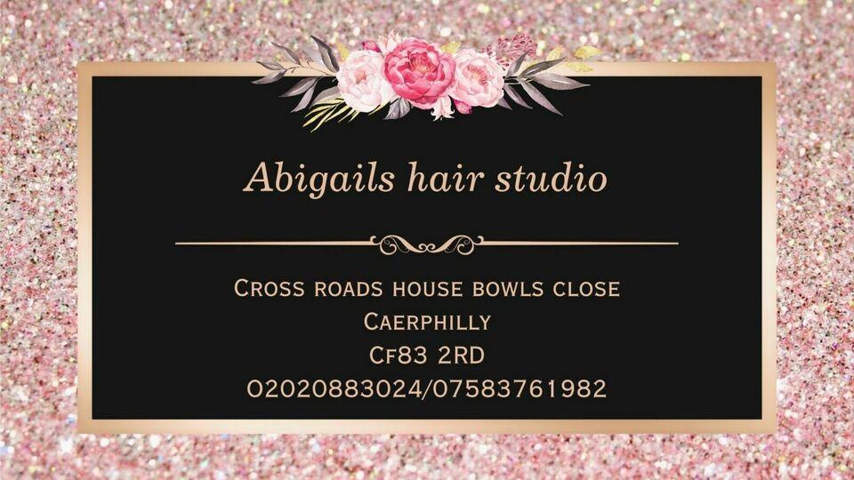 Abigails Hair Studio