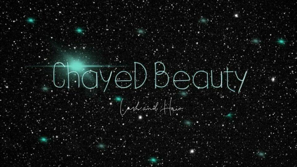 It's ChayeD Beauty
