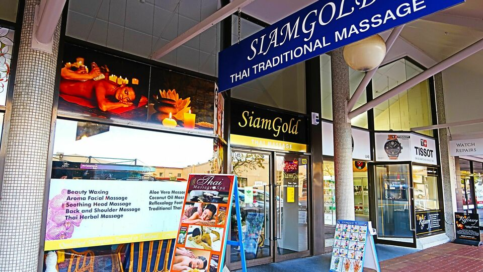 SIAMGOLD THAI MASSAGE