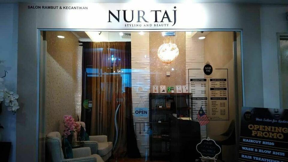 Nur Taj Styling & Beauty