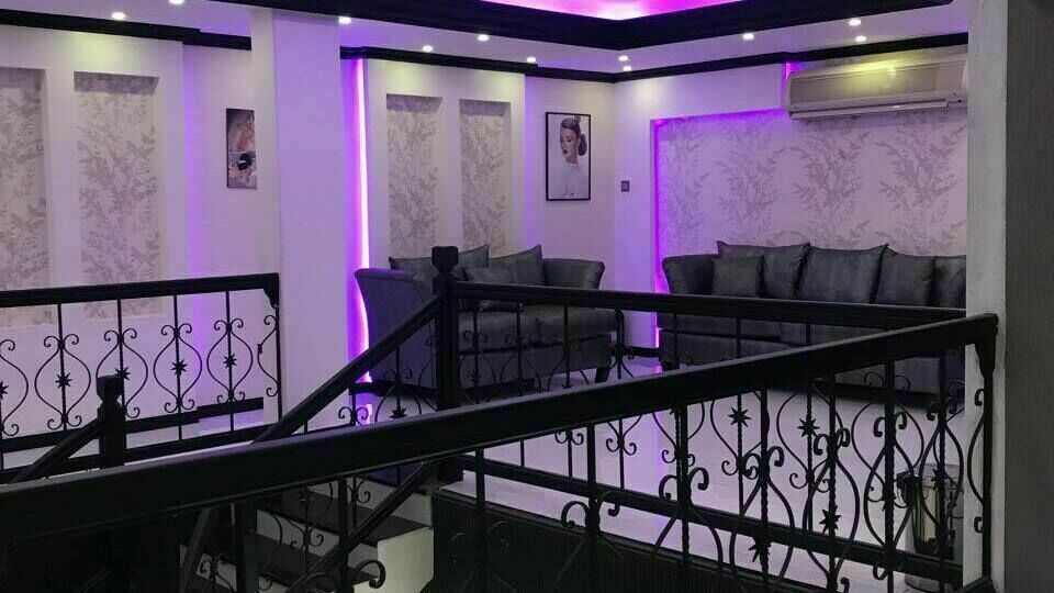 Shuaa Beauty Center