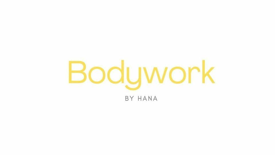 Bodywork by Hana