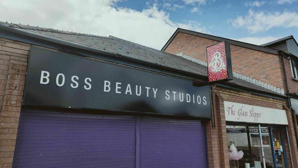 Boss Beauty Studios